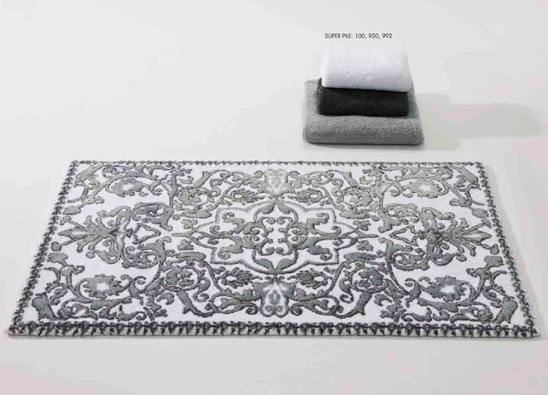 Awesome You Can Accessorize Your Bath With The All New Charlton Home Rufford Rug Set