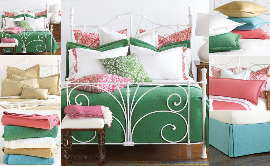 Buy Coral and Turquoise Bedding from Bed Bath amp Beyond