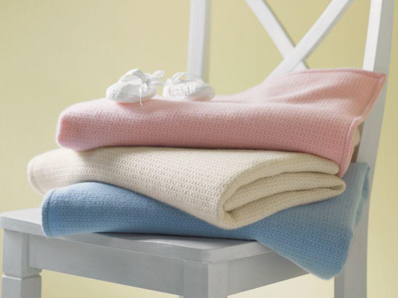 Cashmere Blanket Baby Cashmere Baby Blanket