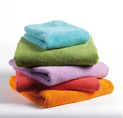 Abyss Twill Egyptian Cotton Towels, 60 Colors