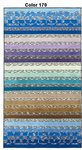Missoni Loris Beach Towels