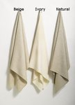 Linen Bath & Hand Towels - Anichini Donatas