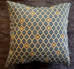 Turquoise Blue All Weather Outdoor Cushion