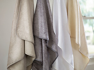 Legna Tencel Towels by SDH