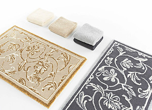 Habidecor Dynasty Bath Mat Rug, 3 Colors