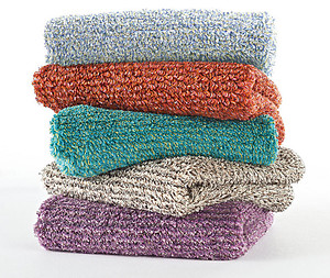 Abyss Habidecor Mix Multi Color Towels