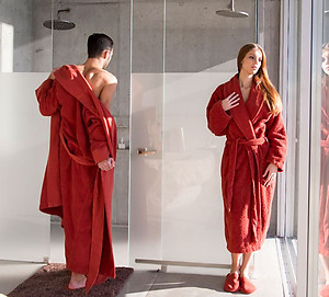 Abyss Super Pile Egyptian Cotton Robes - 60 Colors