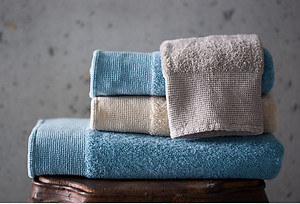 Abyss Habidecor Abelha Towels