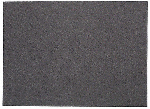 Bodrum Skate Charcoal Grey Rectangle Easy Care Placemats - Set of 4