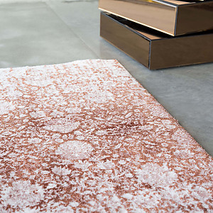 Abyss Habidecor Liberty Copper Bath Rug