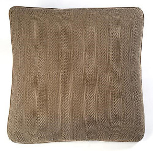 Pebble Knit Blankets & Pillows - Daniel Stuart Studio, 4 Colors