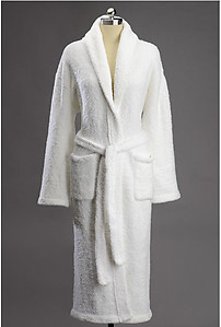 Kashwere Robes - Shawl Collar