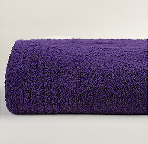 Purple Throw Blanket - Kashwere Amethyst