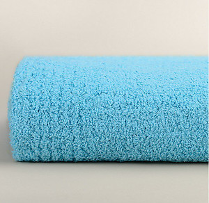 Turquoise Blue Throw Blanket - Kashwere Caribbean
