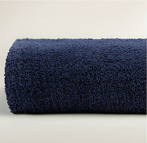 Navy Blue Throw Blanket - Kashwere Navy