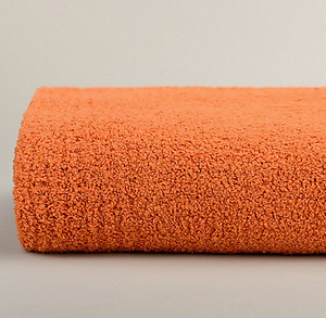 Orange Throw Blanket - Kashwere Orange