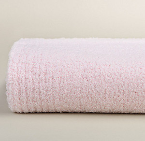 Pink Throw Blanket - Kashwere Pink