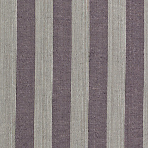 Leitner Chaillot Striped Linen Bedding & Table Linens - 8 Colors