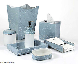 Exceptionnel Mike U0026 Ally Caviar Bath U0026 Vanity Collection
