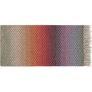 Missoni Pascal Throw Blanket - Color 156