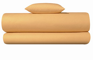 Missoni Jo Golden Yellow Color 40 Print Sheets and Duvet Covers