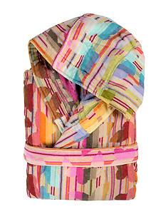 Missoni Josephine Butterfly Robes