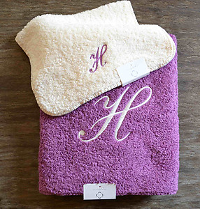 Abyss Super Pile Towels - Egyptian Cotton