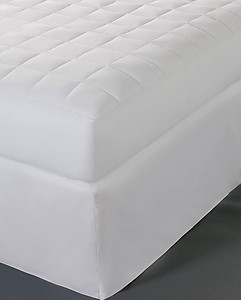 Down Alternative Comforter and Mattress Pads: Sferra Arcadia Micro Fiber Filled Comforters