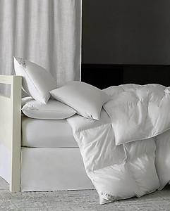 Sferra Cardigan Down Comforters and Pillows