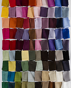 Sferra Festival Tablecloths & Table Linens - Festival, 101 Colors