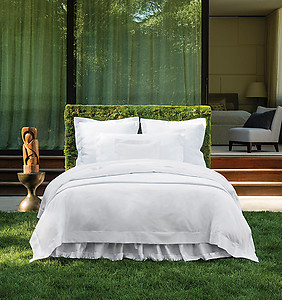 SFERRA Giotto Sheets & Bedding