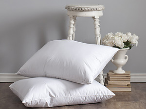 St. Geneve Heirloom Down Pillows