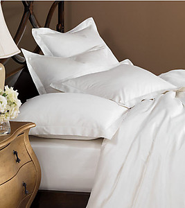 Egyptian Cotton Sateen Sheets and Duvet Covers.  de Medici Fresco