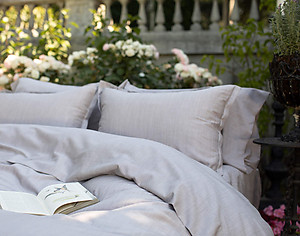 St Geneve Lanoso Wool & Cotton Sheets & Bedding