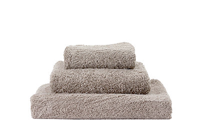 Abyss Super Pile Towels Atmosphere Grey Color 940