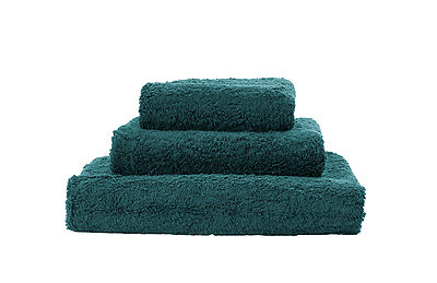 Abyss Super Pile Towels Duck Color 320