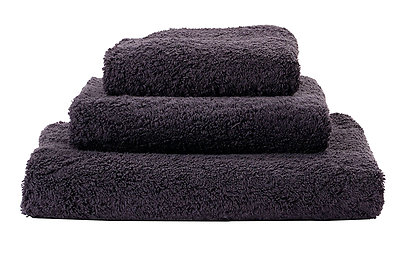 Abyss Super Pile Towels Metal Color 993