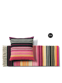Missoni Humbert Throws & Pillows