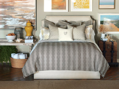 Barclay Butera Bedding - Naples