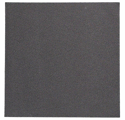 Bodrum Skate Charcoal Grey Square Easy Care Placemats - Set of 4