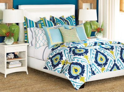 Barclay Butera Bedding Sets - Palm Beach Collection