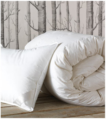 de Medici Loure Faux Down Pillows & Comforters