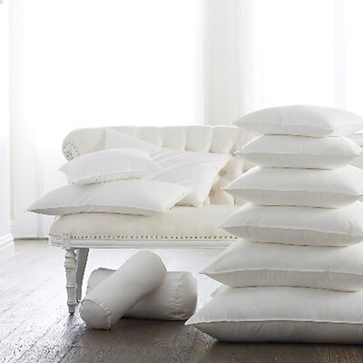 Feather Decorative Pillows by Scandia Down