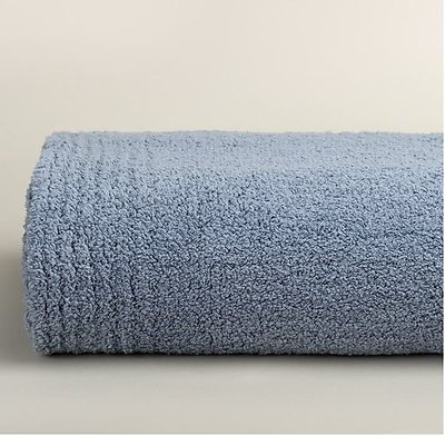 Kashwere Malibu Blue Throw Blanket