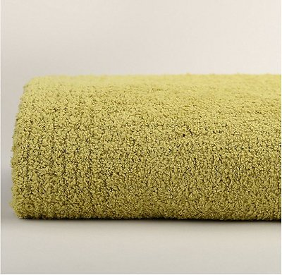 Green Throw Blanket - Kashwere Sprout