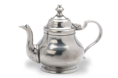 Tea Pot by Match Pewter