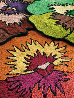 Missoni Home Parma Flower Bath Mats At J Brulee