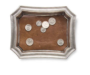 Pewter Pocket Tray by Match Pewter