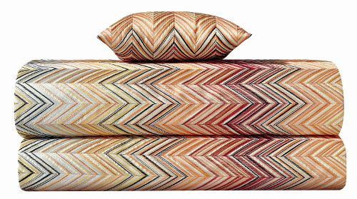 missoni janet 149 embroidered duvet covers & bedding