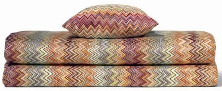 missoni john sheets & bedding - missoni john | j brulee home